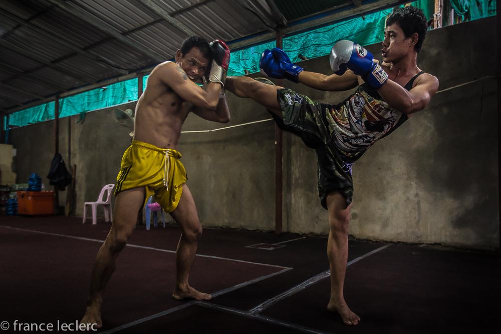 Kickboxing (2 of 1)