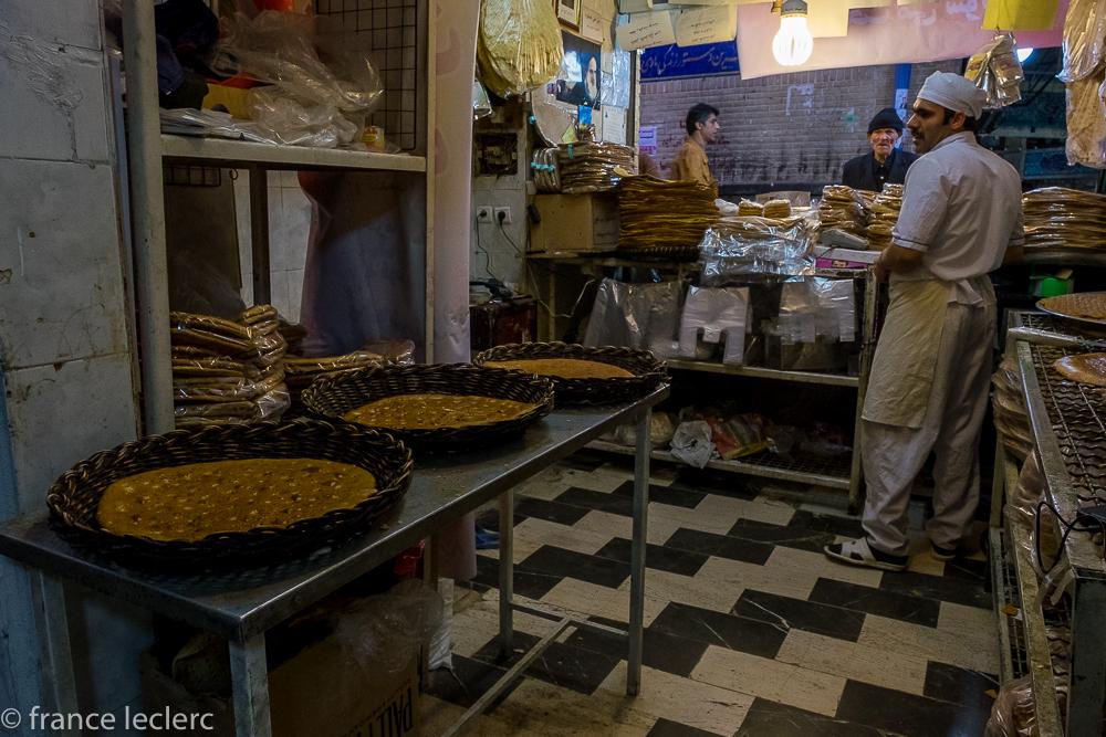 Tasrijh Bazaar, Tehran