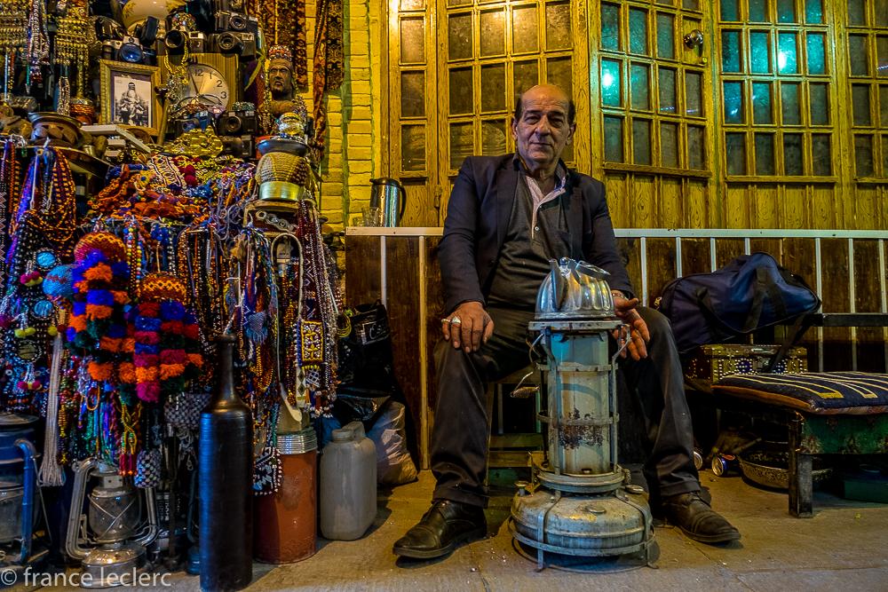 Bazaar, Shiraz