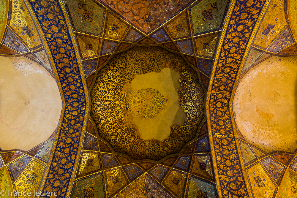 Chehel Sotun Palace, Esfahan