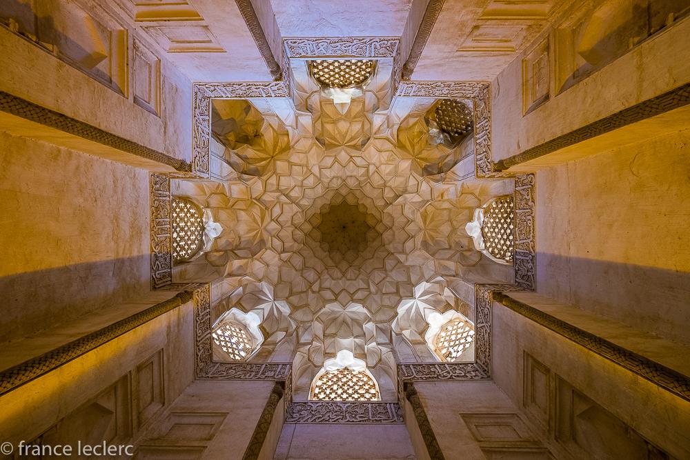 Jameh Mosque, Natanz