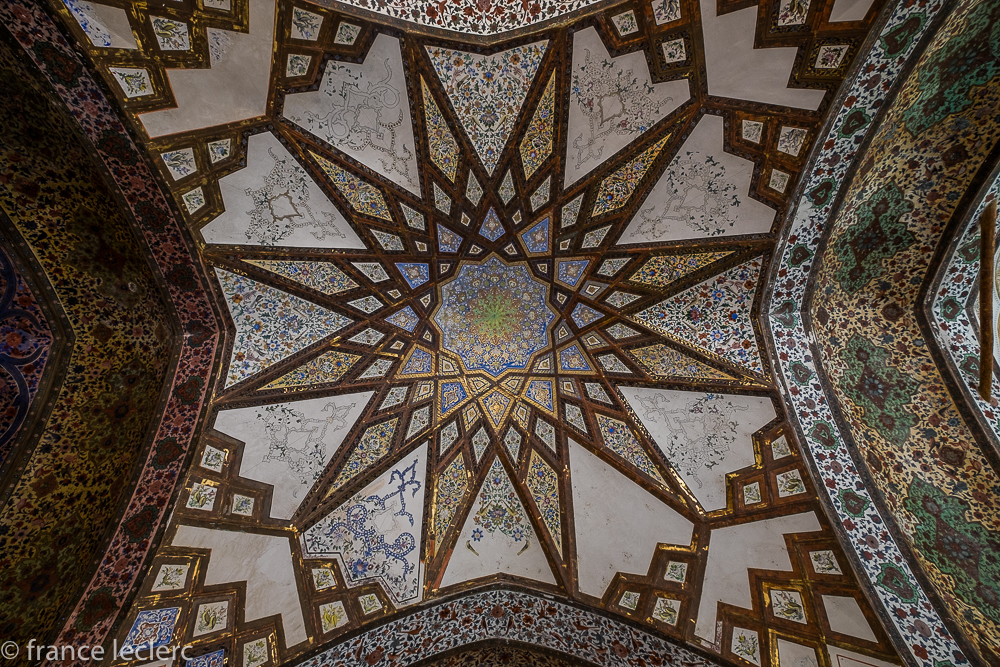 Garden of Fin, Kashan