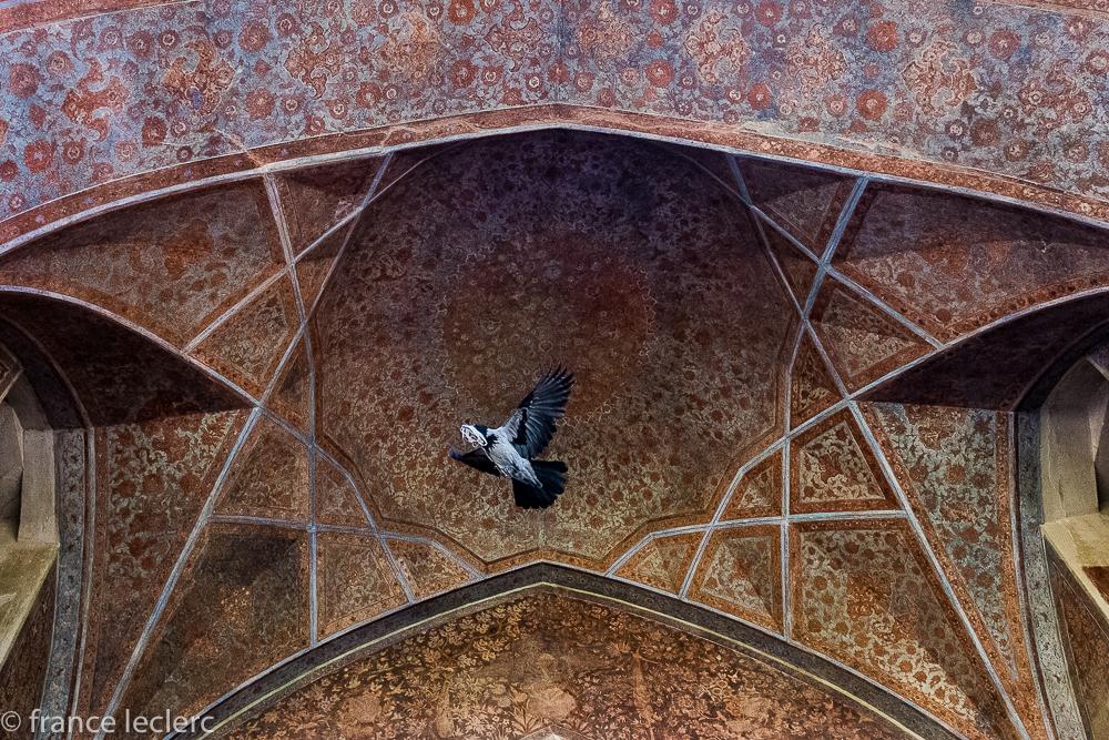 Chehel Sotun Palace, Esfahan Esfahan