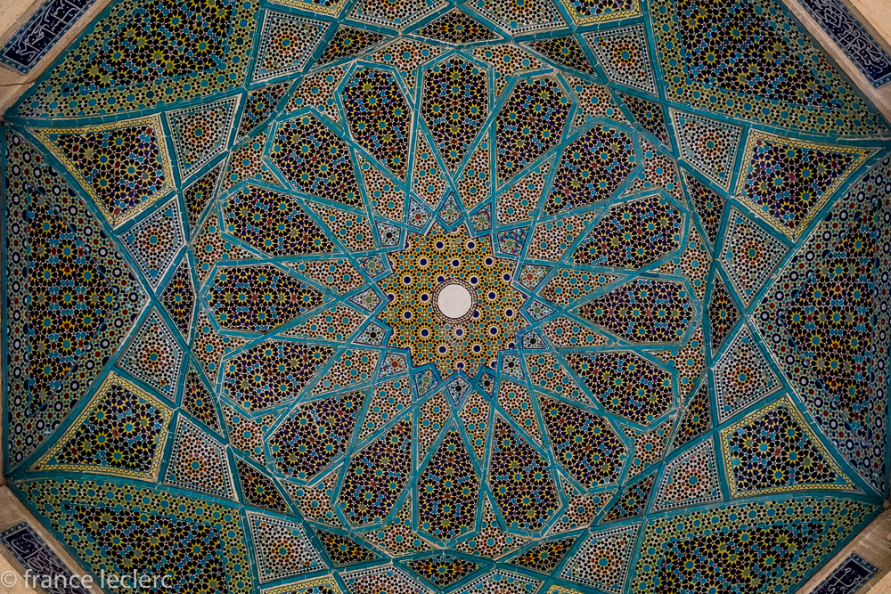 Hafez Mausoleum, Shiraz