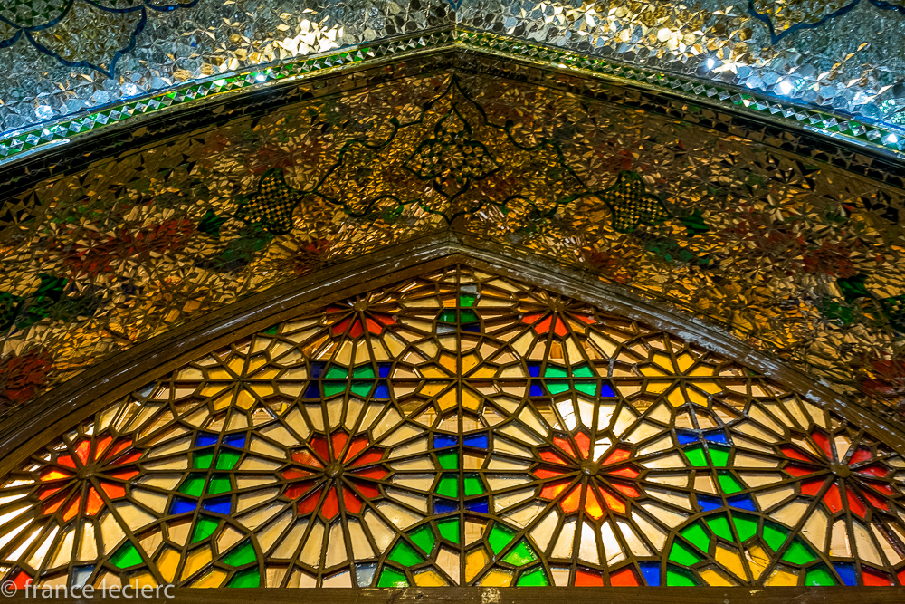 Mausoleum of Shah Cheragh, Shiraz